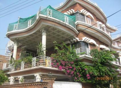 House For Sale In Vineet Khand Gomti Nagar Lucknow Real Estate