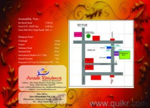 Plots-for-sale-New-Jail-Road-Lucknow-EMI-without-Interest-1717314986-1397562830