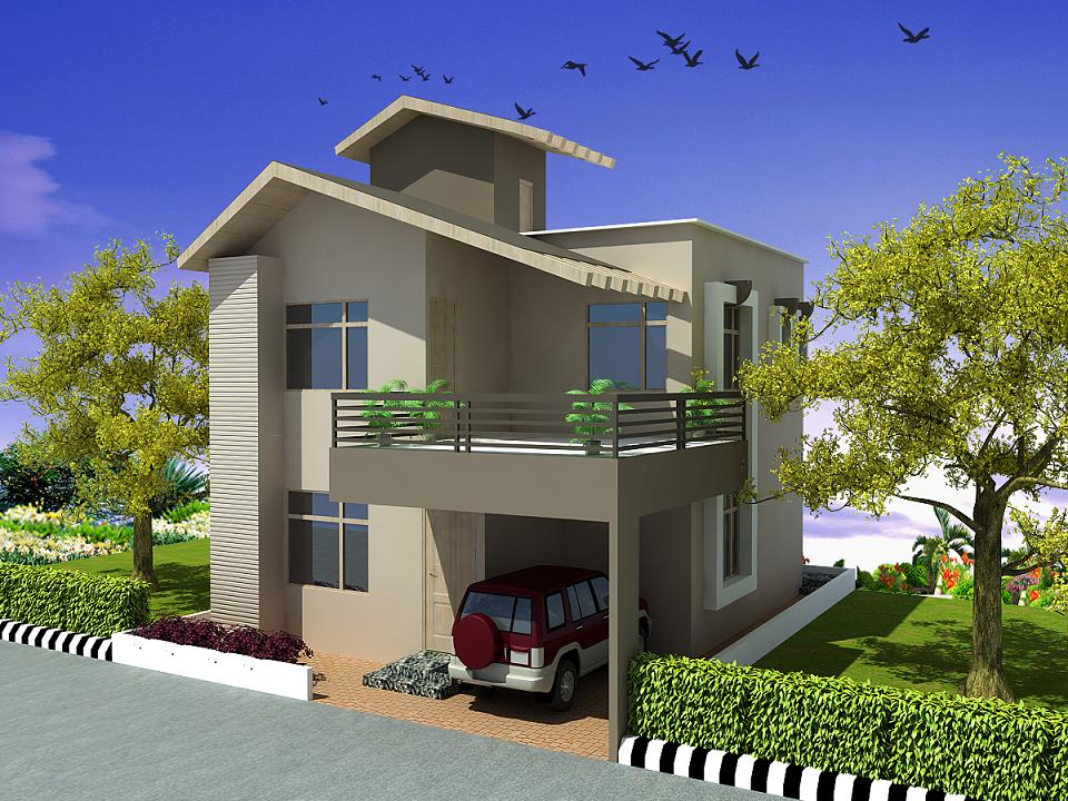 Lda house at prime location aliganj lucknow real estate for Home architecture in lucknow