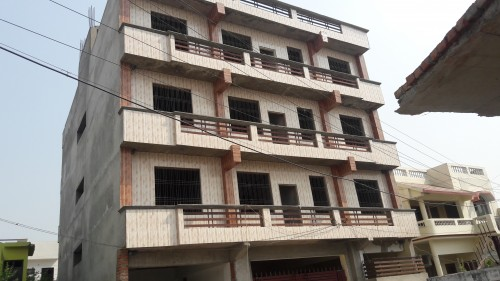 Flat for sale in Kalyanpur Lucknow